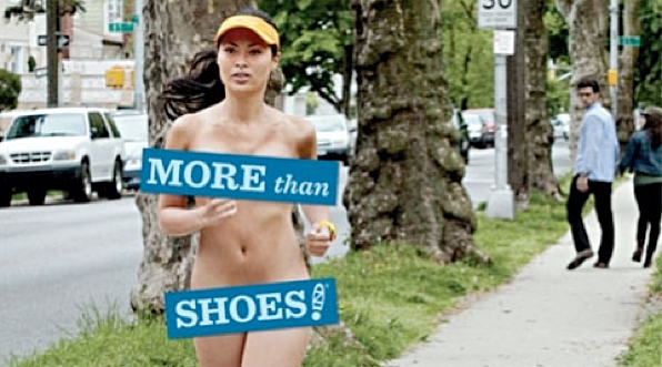 Zappos ad