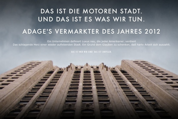 Motorenstadt