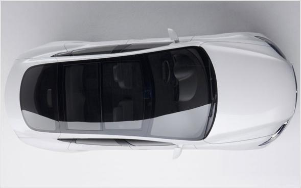 Tesla Model S. Source: nikeride.com