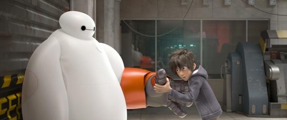 Screenshot from Big Hero 6 trailer. Source: skunkandburningtires.com