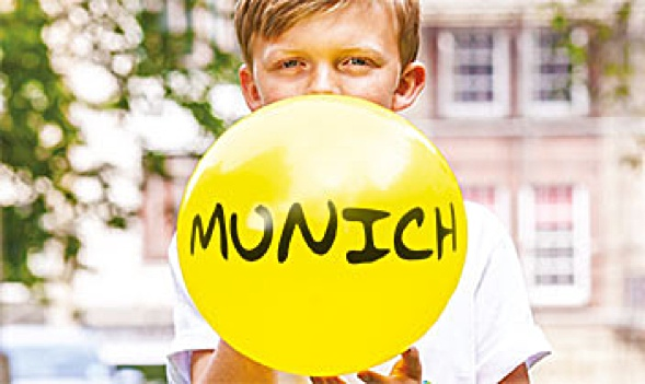 Munich healthy lungs for life