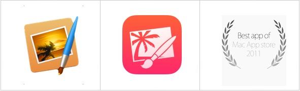 Pixelmator für Mac und iPad
