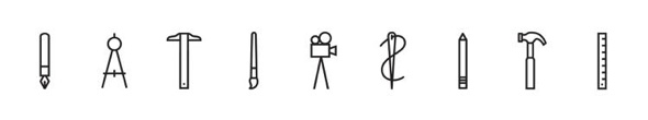 Brand Deck icon set