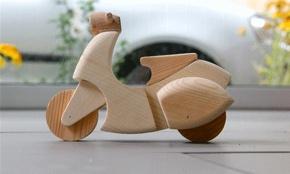 Haus Bruderhilfe Holzartikel: Wespah