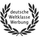 deutsche Weltklasse Werbung