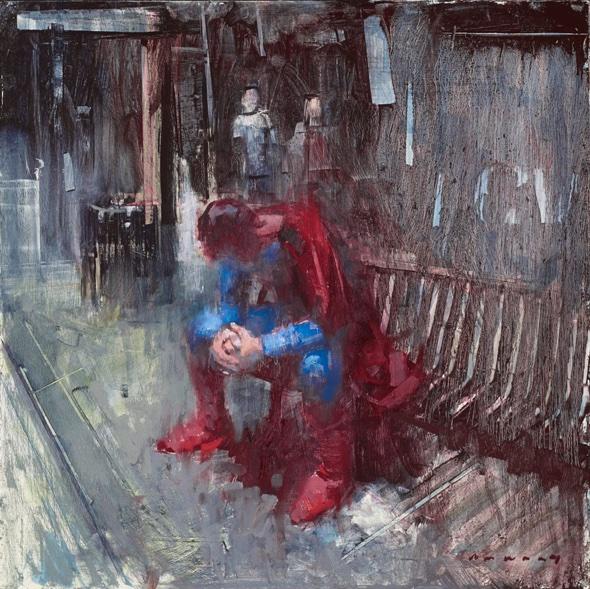 Morbid by William Wray