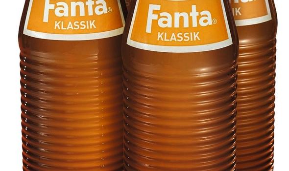 Hello again, Fanta Klassik.
