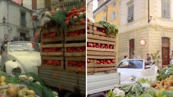 Allianz Klassiker Tomate