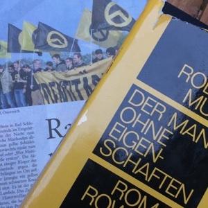 Robert Musil - Mann ohne Eigenschaften