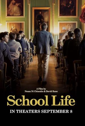 School Life Filmplakat