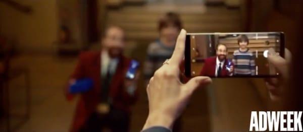Samsung's Concierge
