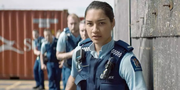 #NEWCOPS, New Zealand police
