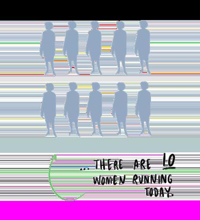 …sind es heute 10 Frauen, die sich um ein Amt bemühen.