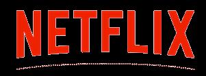 Netflix Logo in Netflix Sans