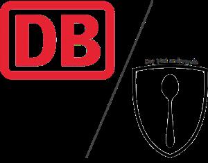Gut speisen auf Reisen. Deutsche Bahn / Der Mut Anderer.