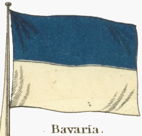 Bavaria (Public Domain)