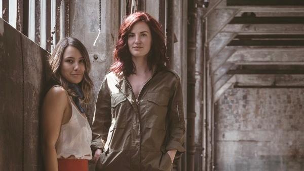 Scout Lab Mitbegründer Willow Hill (L.) und Kaitlyn Barclay Samantha Bloom