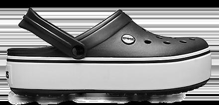 Crocband™ Platform Crocs $49.99