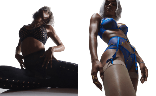 Teyana Taylor The Power of Provocateur