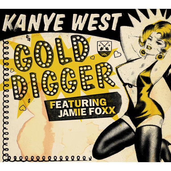 Kanye West Gold Digger